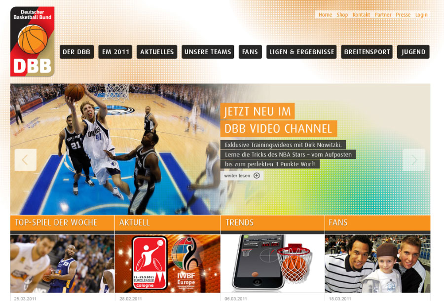 Deutscher Basketball Bund